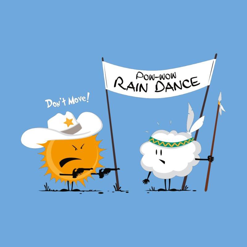 Rain dance by Bibine Tee Shop's