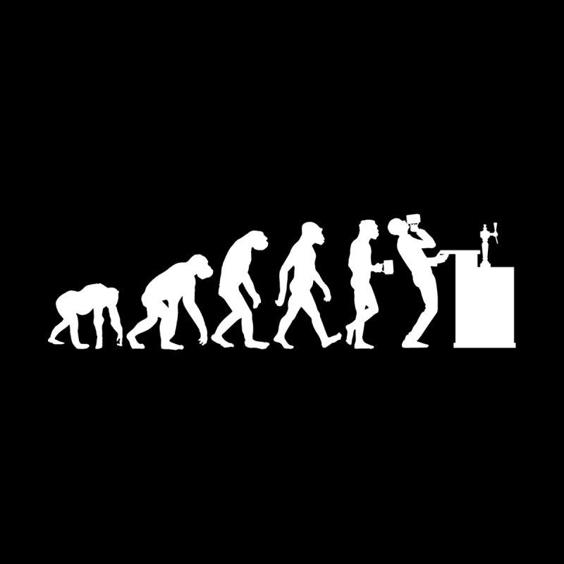 Beer evolution by Bibine Tee Shop's