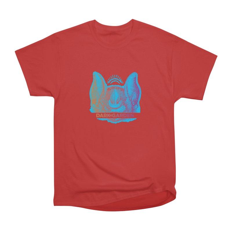 Mystic Bat Women's Heavyweight Unisex T-Shirt by DarkGarden
