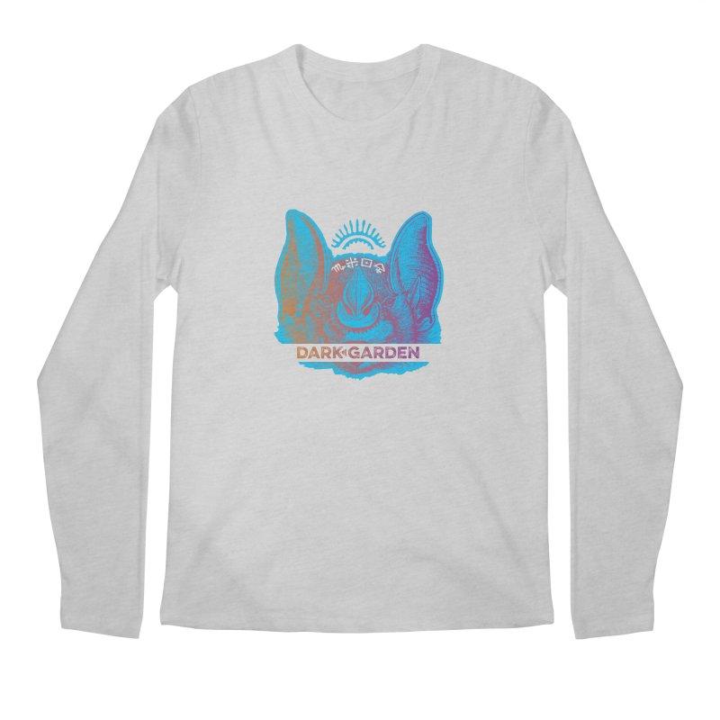 Mystic Bat Men's Regular Longsleeve T-Shirt by DarkGarden