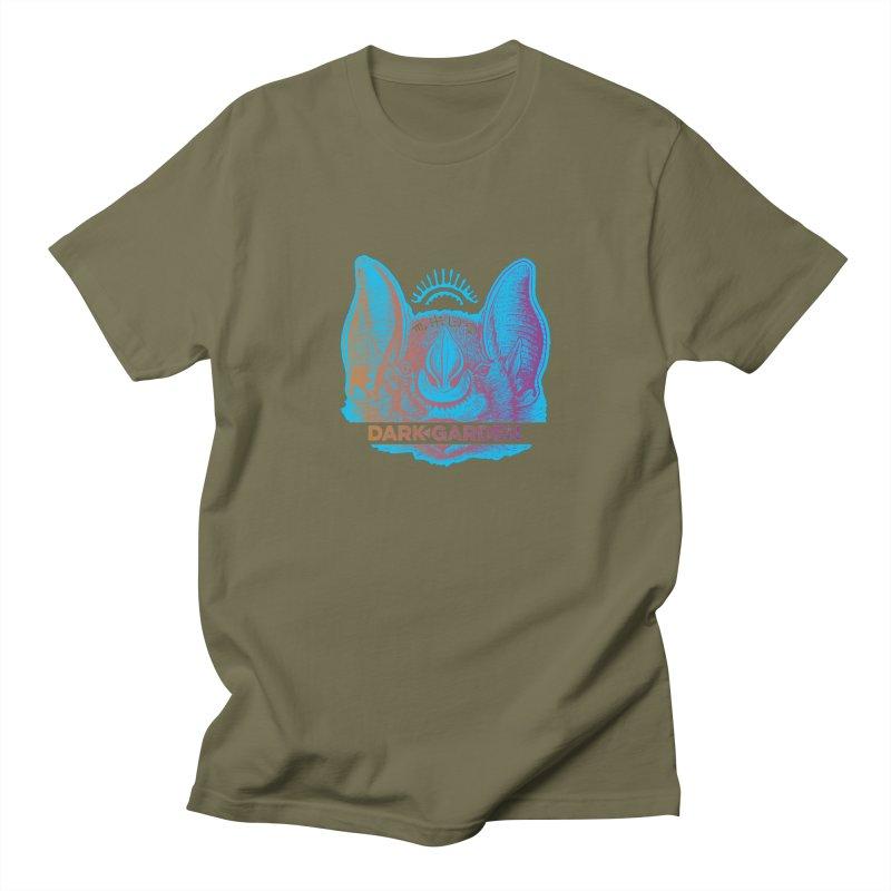 Mystic Bat Women's Regular Unisex T-Shirt by DarkGarden