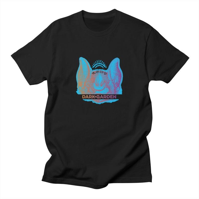 Mystic Bat Men's Regular T-Shirt by DarkGarden