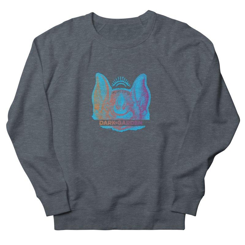 Mystic Bat Women's French Terry Sweatshirt by DarkGarden