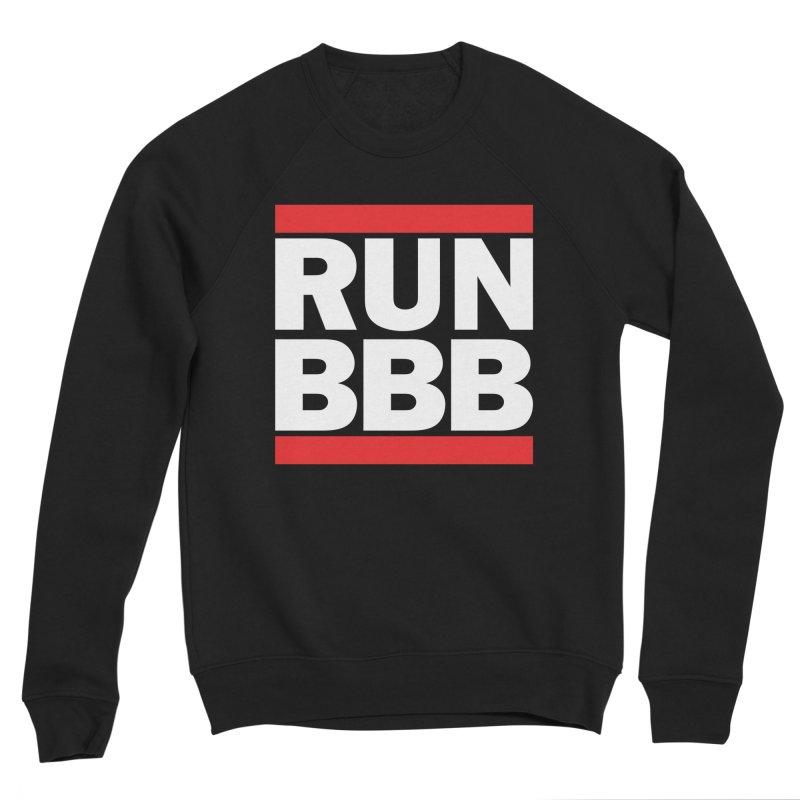 ICONIC LOGO collection Men's Sweatshirt by BigBlackBiscuit's Artist Shop