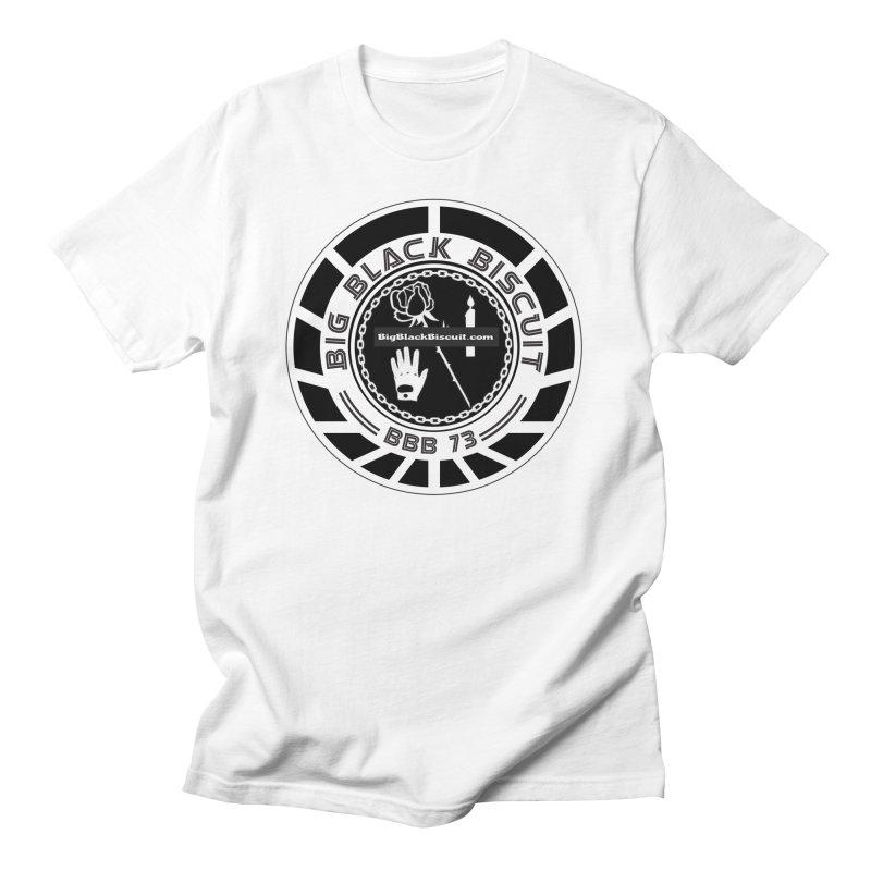 STREETSWEEPER Men's T-Shirt by BigBlackBiscuit's Artist Shop