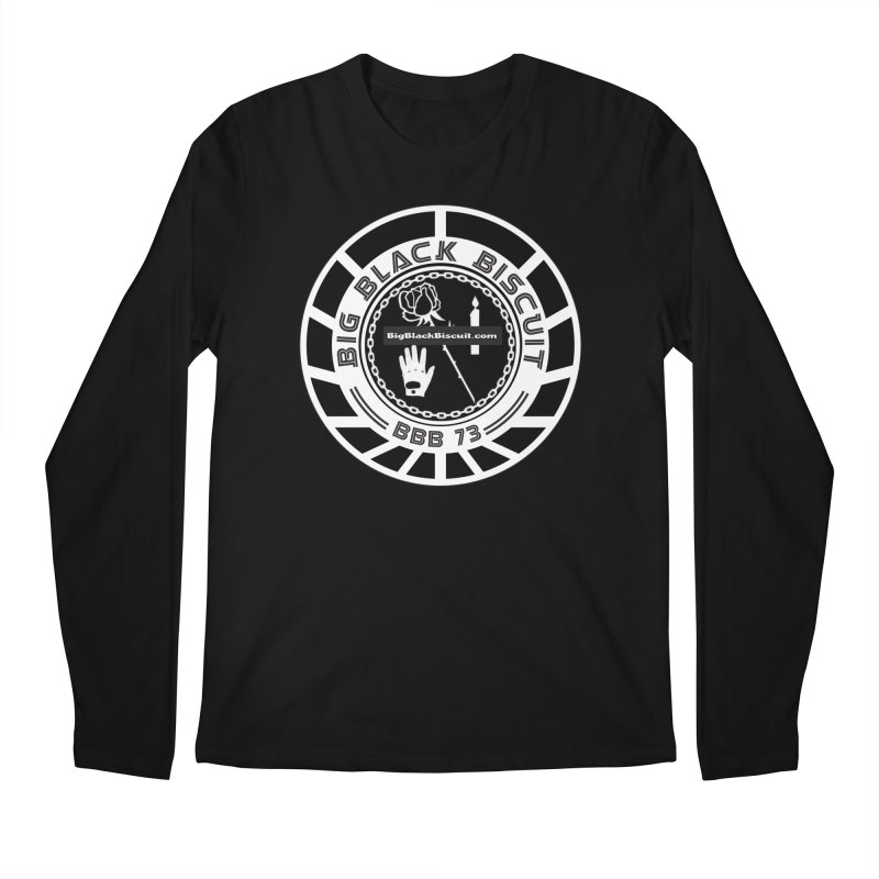 STREETSWEEPER Men's Longsleeve T-Shirt by BigBlackBiscuit's Artist Shop