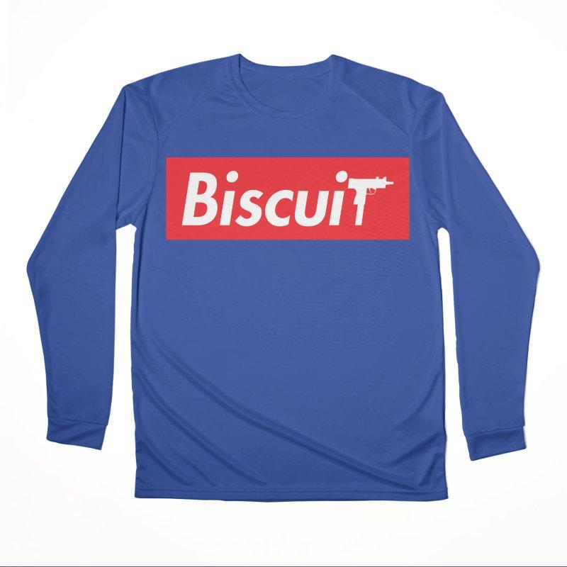 Battlestarr Men's Longsleeve T-Shirt by BigBlackBiscuit's Artist Shop