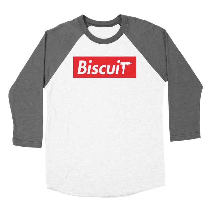 Battlestarr Women's Longsleeve T-Shirt by BigBlackBiscuit's Artist Shop