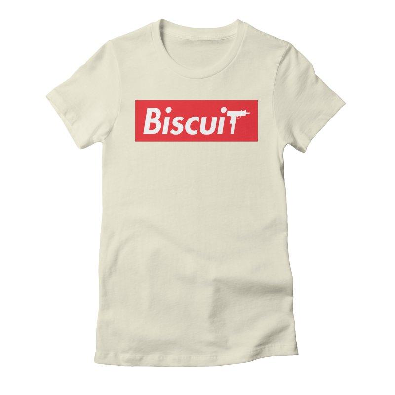 Battlestarr Women's T-Shirt by BigBlackBiscuit's Artist Shop
