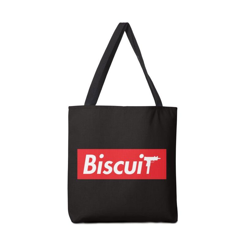 Battlestarr Accessories Bag by BigBlackBiscuit's Artist Shop
