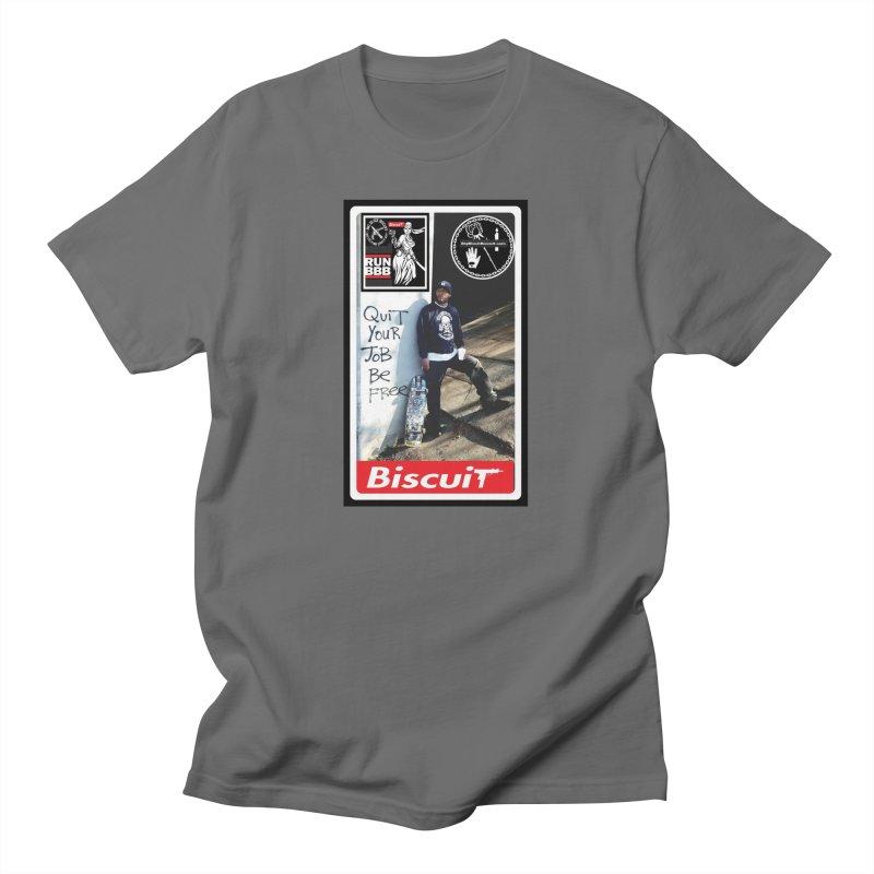 O.G. SToneY P. Pro model Men's T-Shirt by BigBlackBiscuit's Artist Shop