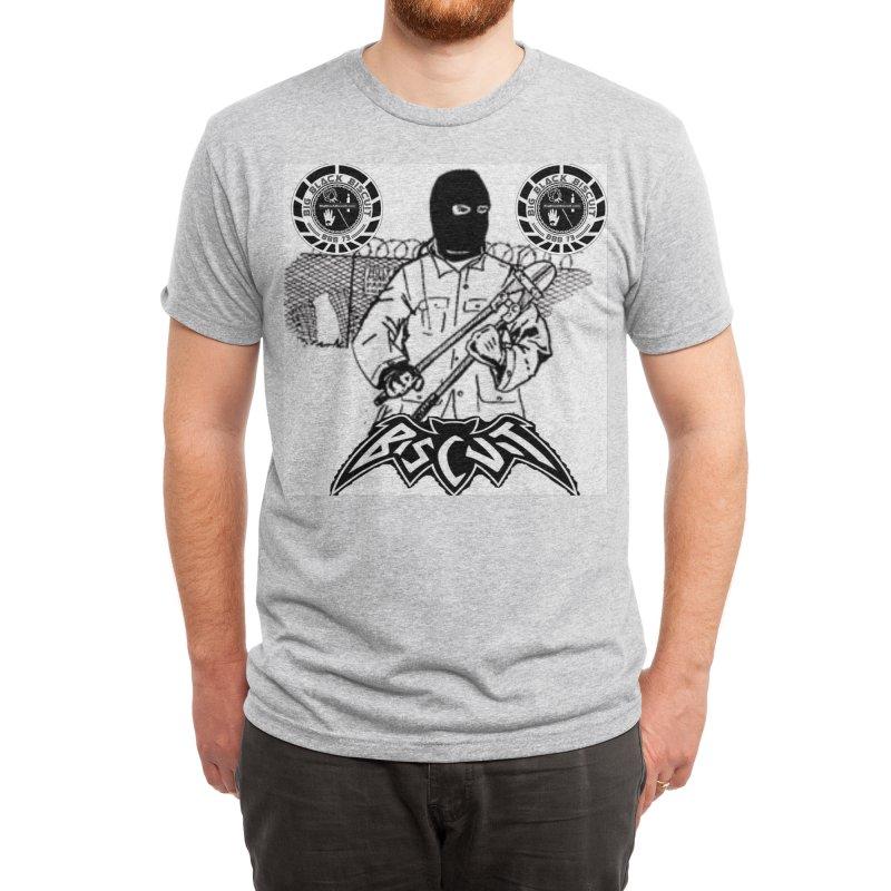 Freedumb aint Free Men's T-Shirt by BigBlackBiscuit's Artist Shop