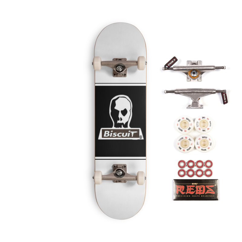 Lovely Justin Accessories Skateboard by BigBlackBiscuit's Artist Shop
