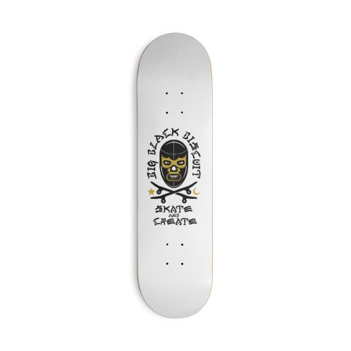 Design for Skateboarding and creativity