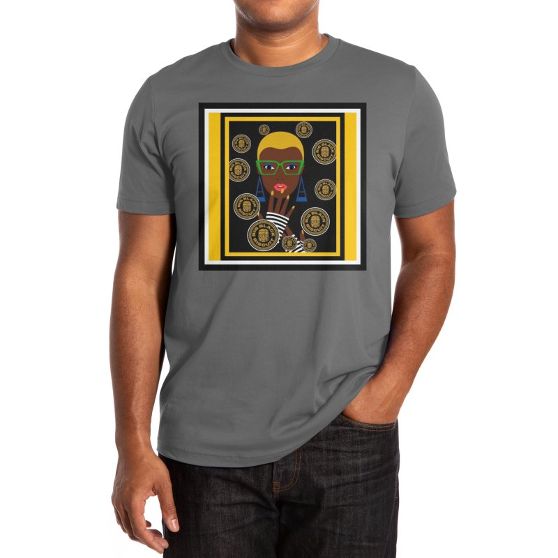 Sweet Science Men's T-Shirt by BigBlackBiscuit's Artist Shop