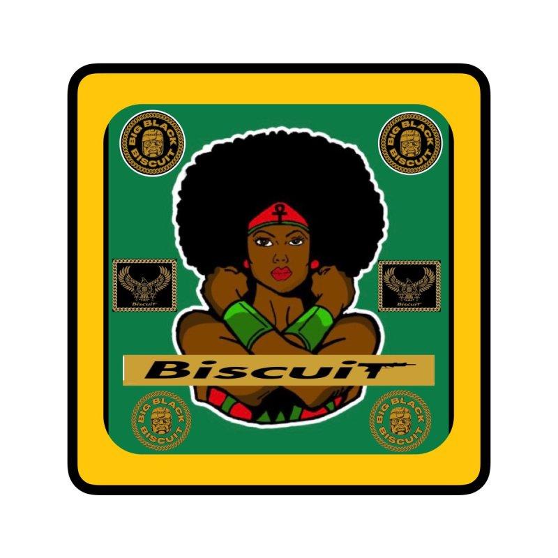 Queen Nzingha Accessories Skateboard by BigBlackBiscuit's Artist Shop