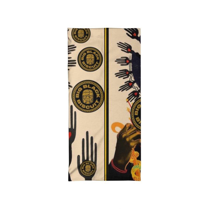 Esmerelda Esquire Accessories Neck Gaiter by BigBlackBiscuit's Artist Shop
