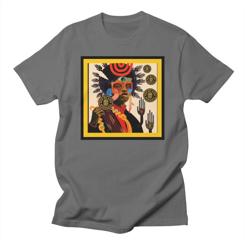Esmerelda Esquire Men's T-Shirt by BigBlackBiscuit's Artist Shop