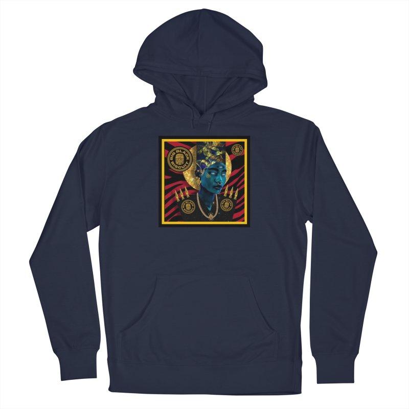 Wanda Wonderlust Men's Pullover Hoody by BigBlackBiscuit's Artist Shop