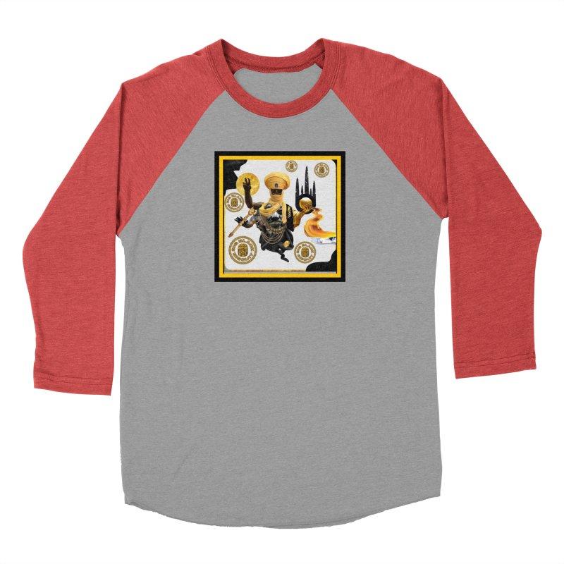 Enoch Gilgamesh Men's Longsleeve T-Shirt by BigBlackBiscuit's Artist Shop