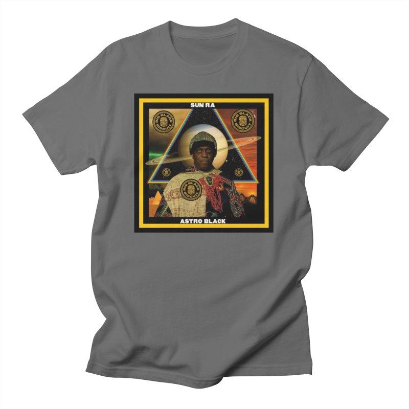 Sun Sun RA Men's T-Shirt by BigBlackBiscuit's Artist Shop