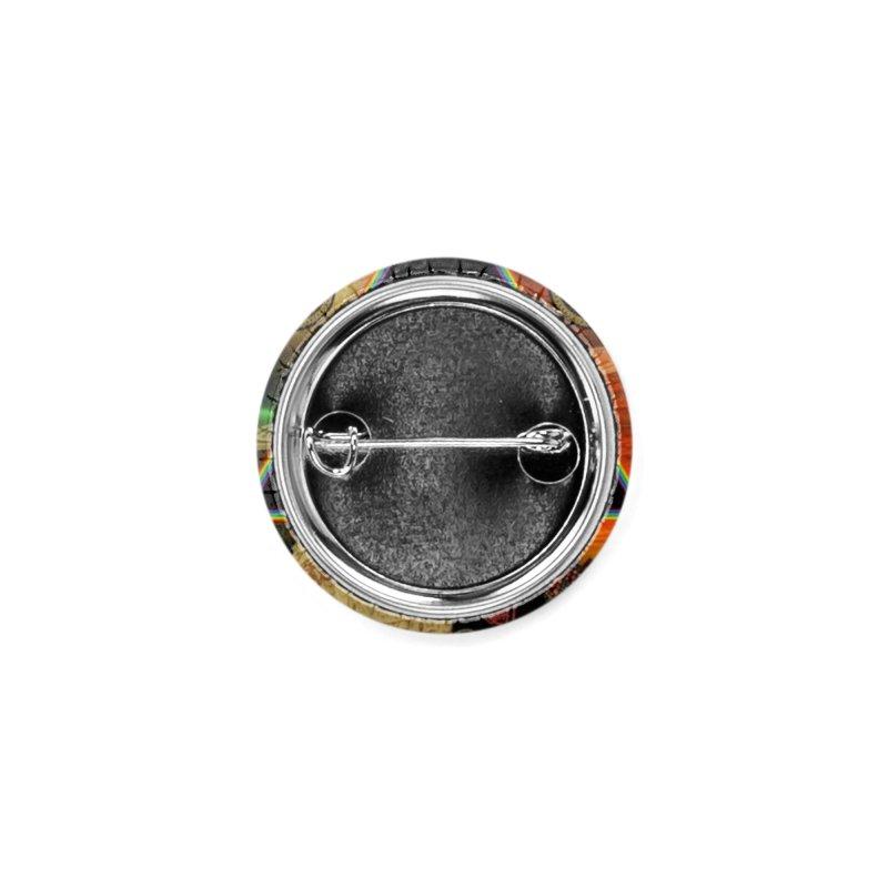 Sun Sun RA Accessories Button by BigBlackBiscuit's Artist Shop