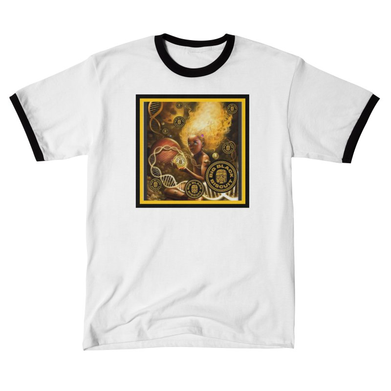 Blonde Brown Baby Women's T-Shirt by BigBlackBiscuit's Artist Shop