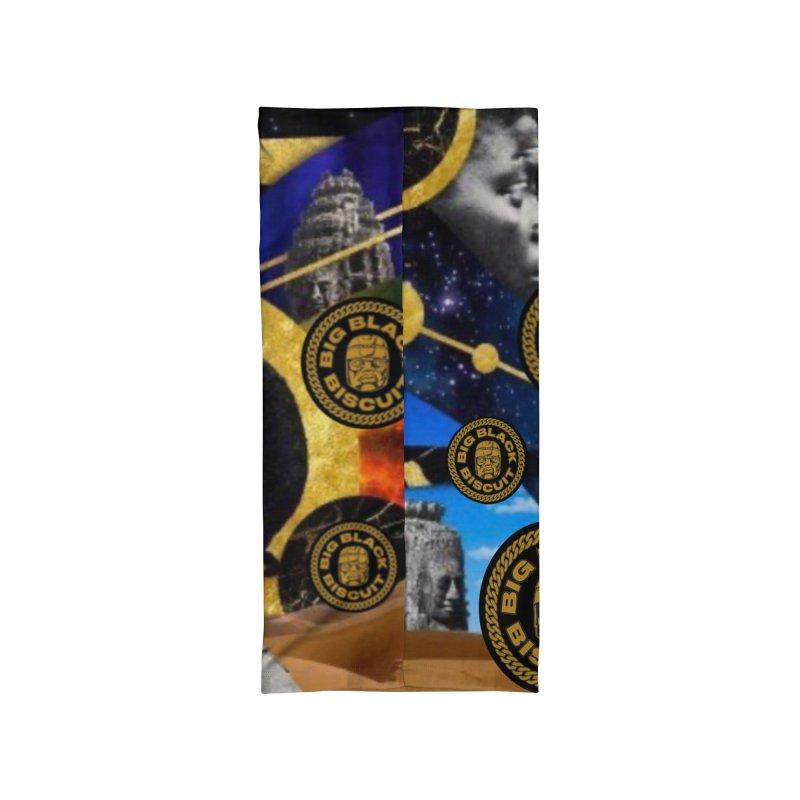 SuperSonicSista Accessories Neck Gaiter by BigBlackBiscuit's Artist Shop