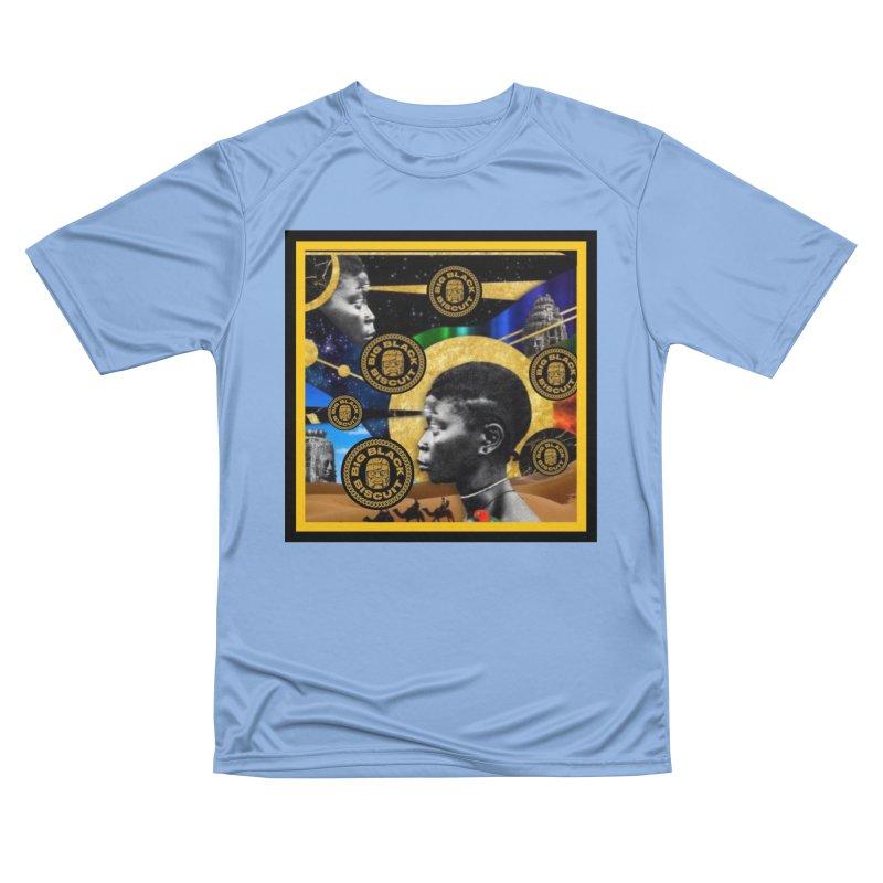 SuperSonicSista Women's T-Shirt by BigBlackBiscuit's Artist Shop