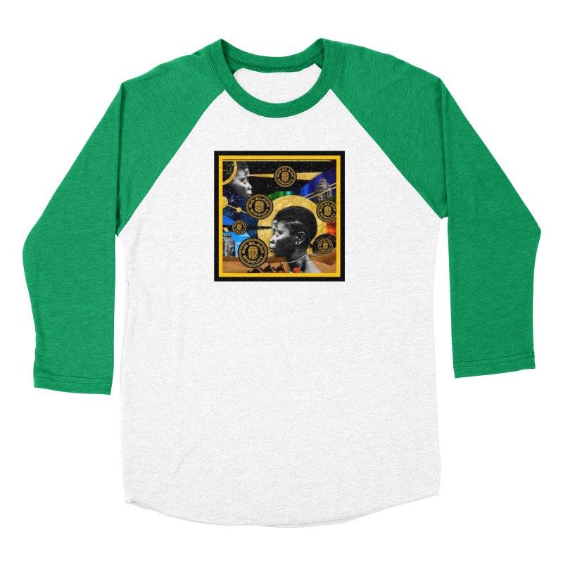 SuperSonicSista Women's Longsleeve T-Shirt by BigBlackBiscuit's Artist Shop