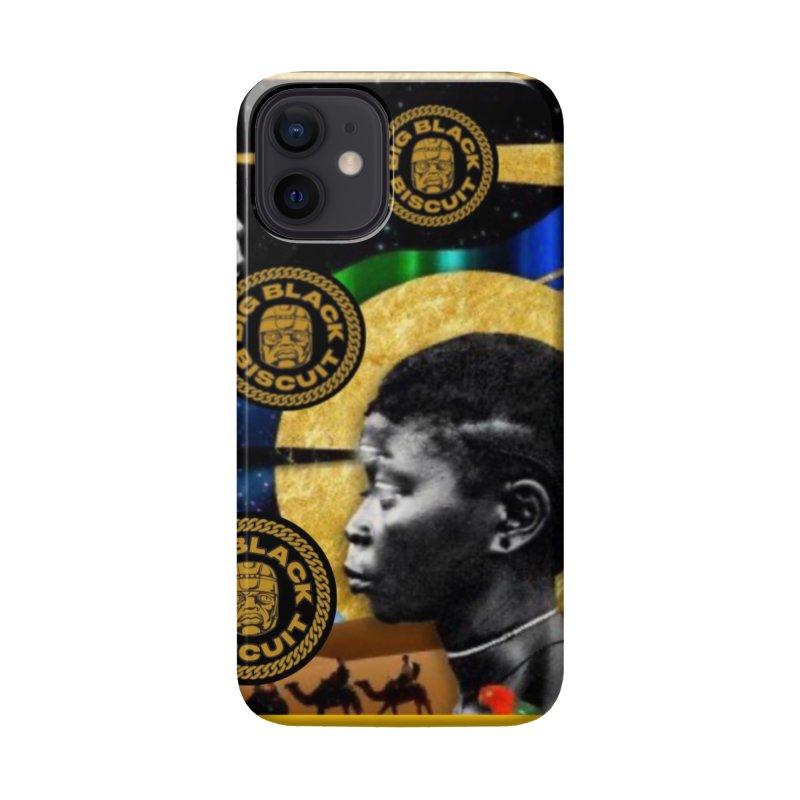 SuperSonicSista Accessories Phone Case by BigBlackBiscuit's Artist Shop
