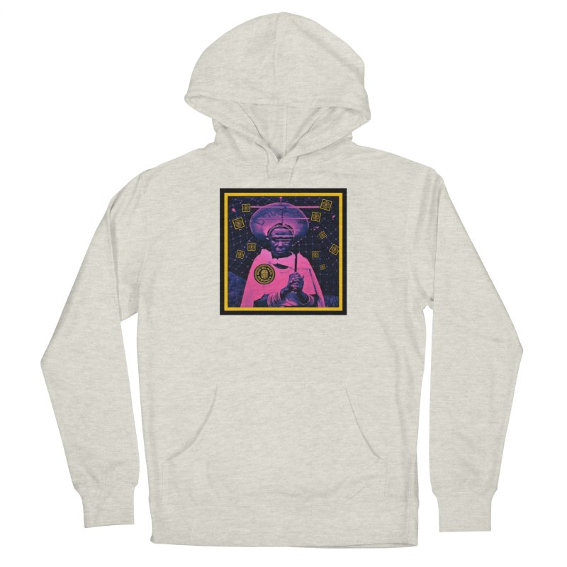 Cosmic Ambiance Men's Pullover Hoody by BigBlackBiscuit's Artist Shop