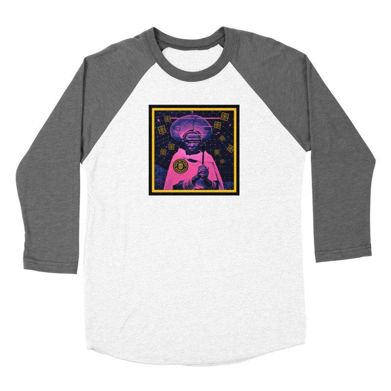 Cosmic Ambiance Women's Longsleeve T-Shirt by BigBlackBiscuit's Artist Shop