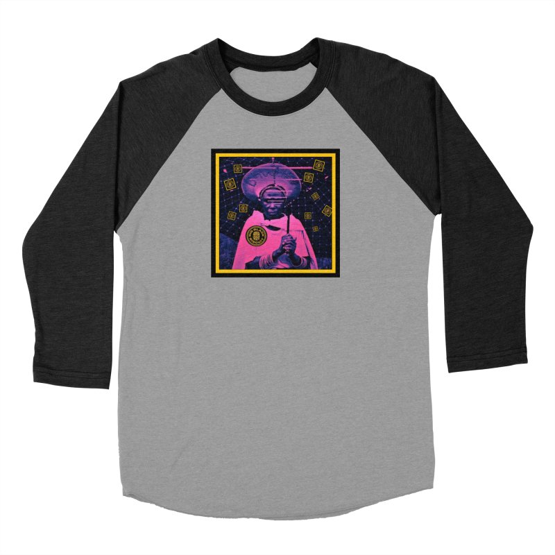 Cosmic Ambiance Men's Longsleeve T-Shirt by BigBlackBiscuit's Artist Shop