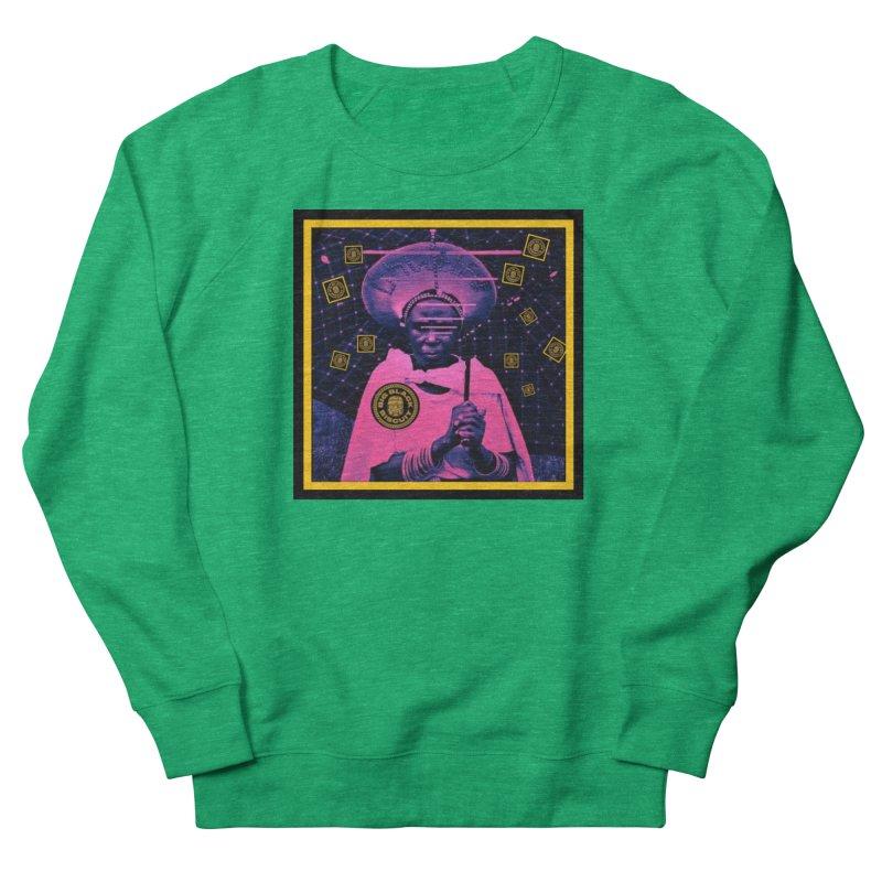 Cosmic Ambiance Women's Sweatshirt by BigBlackBiscuit's Artist Shop