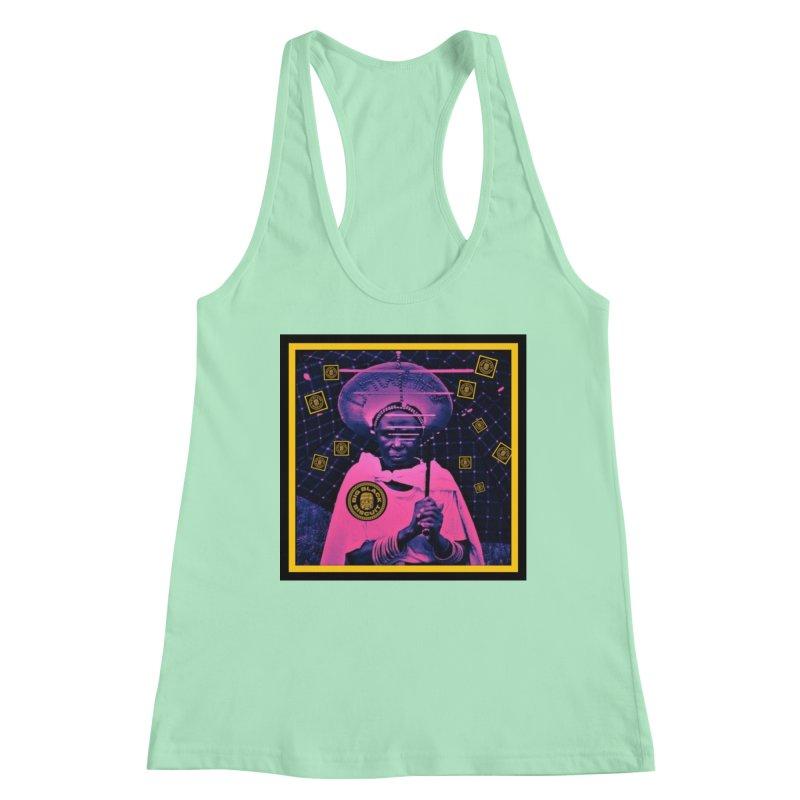 Cosmic Ambiance Women's Tank by BigBlackBiscuit's Artist Shop