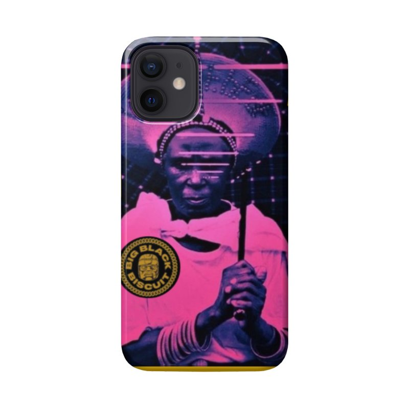 Cosmic Ambiance Accessories Phone Case by BigBlackBiscuit's Artist Shop