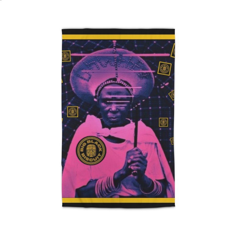 Cosmic Ambiance Home Rug by BigBlackBiscuit's Artist Shop