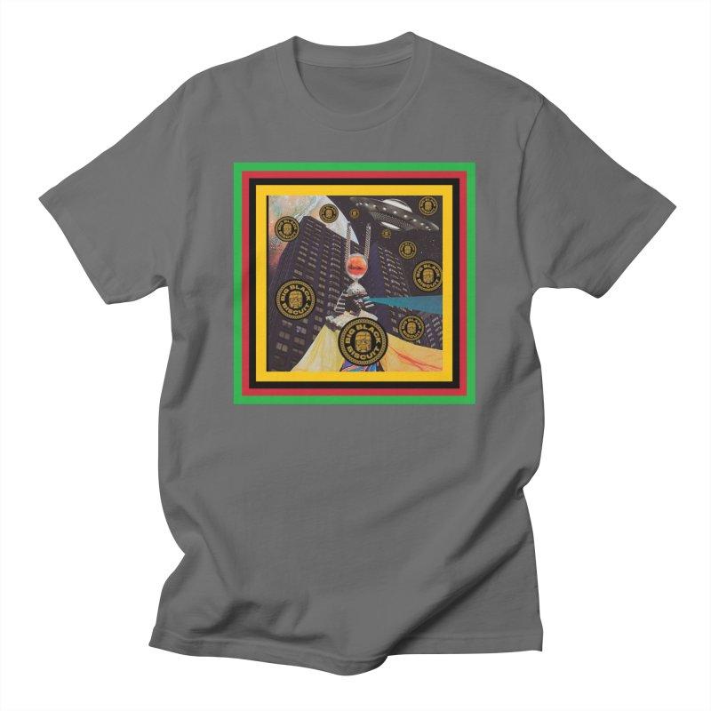 Moonbeam UFO Women's T-Shirt by BigBlackBiscuit's Artist Shop