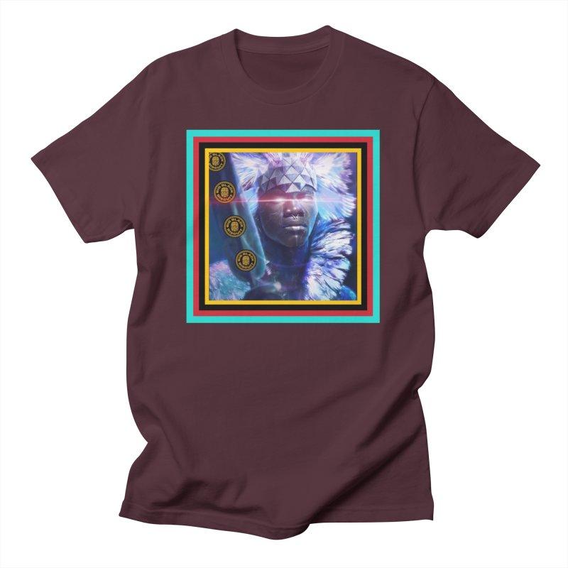 Antarctica Alliance Men's T-Shirt by BigBlackBiscuit's Artist Shop