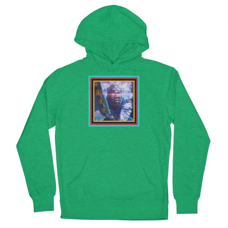 Antarctica Alliance Women's Pullover Hoody by BigBlackBiscuit's Artist Shop