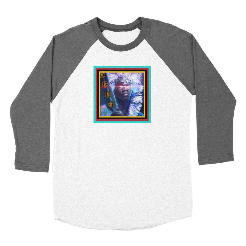 Antarctica Alliance Women's Longsleeve T-Shirt by BigBlackBiscuit's Artist Shop