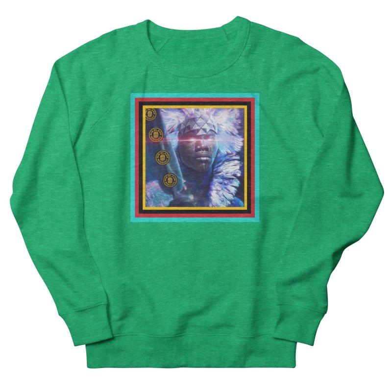 Antarctica Alliance Women's Sweatshirt by BigBlackBiscuit's Artist Shop