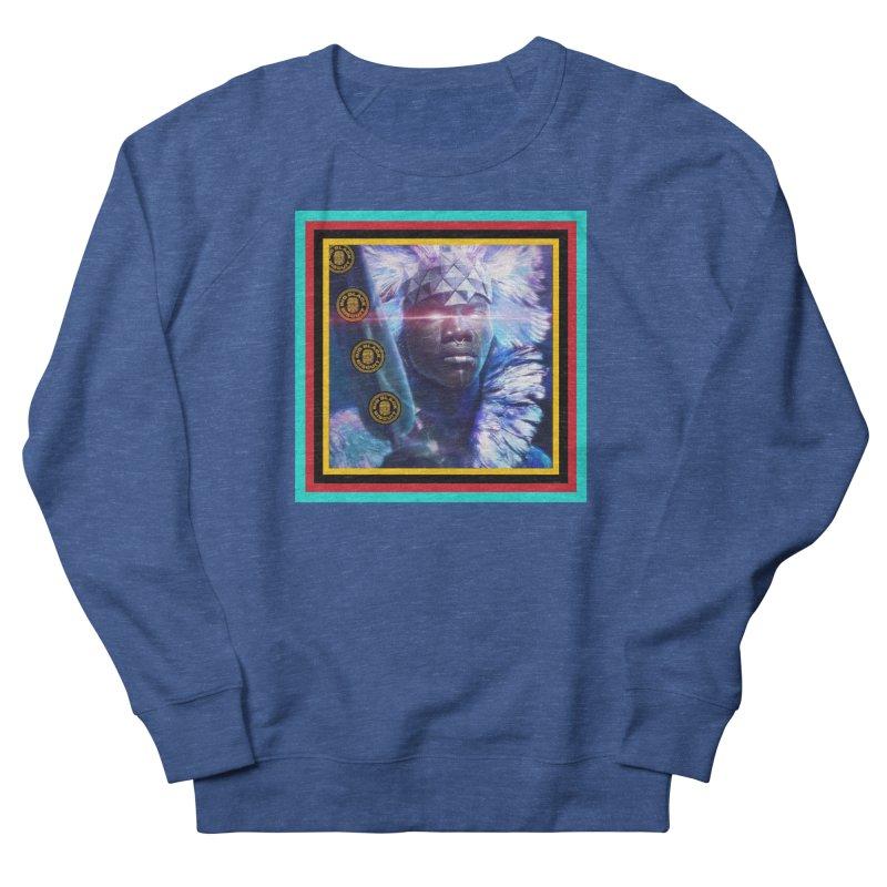 Antarctica Alliance Men's Sweatshirt by BigBlackBiscuit's Artist Shop