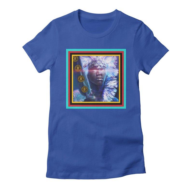 Antarctica Alliance Women's T-Shirt by BigBlackBiscuit's Artist Shop