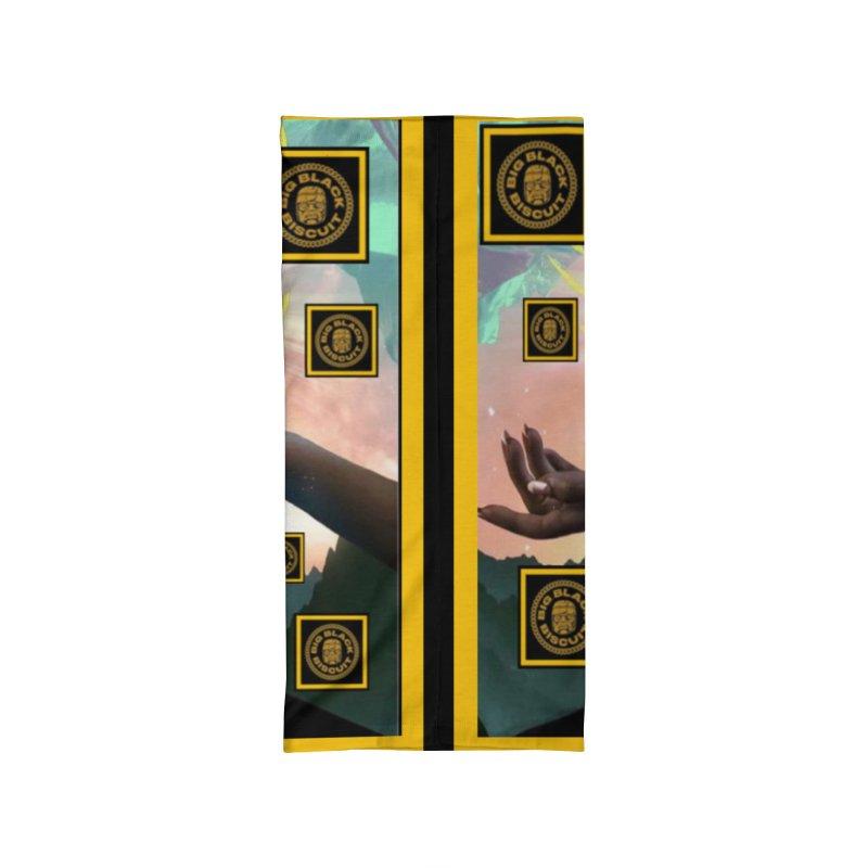 The Essential Elements Accessories Neck Gaiter by BigBlackBiscuit's Artist Shop