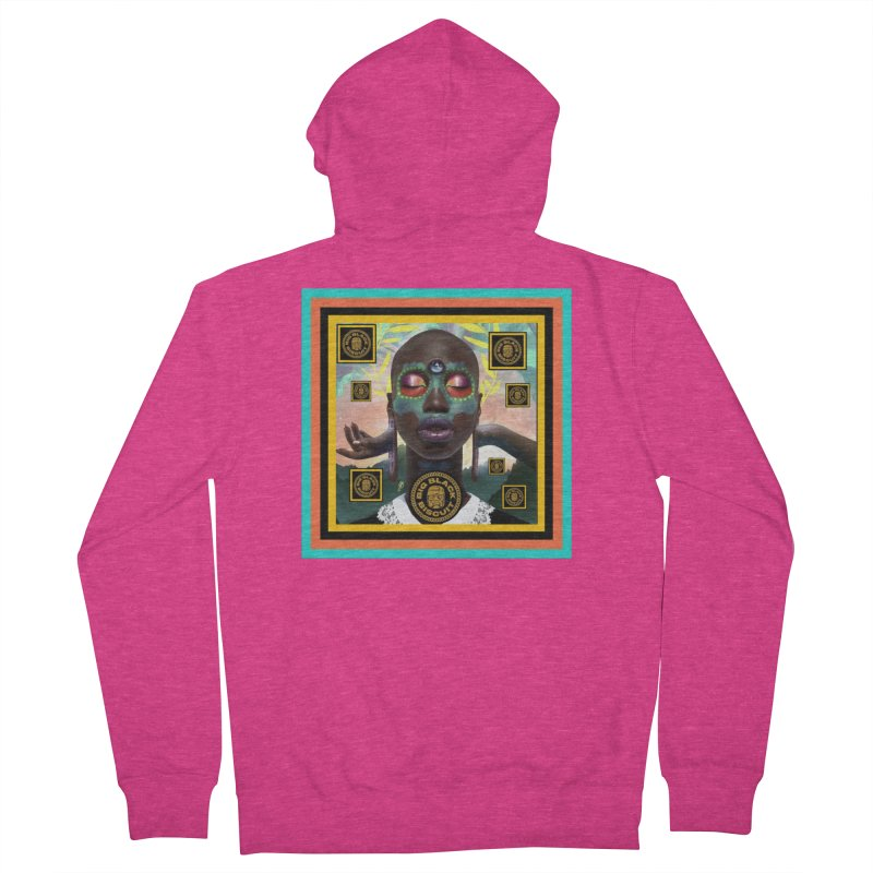 The Essential Elements Women's Zip-Up Hoody by BigBlackBiscuit's Artist Shop