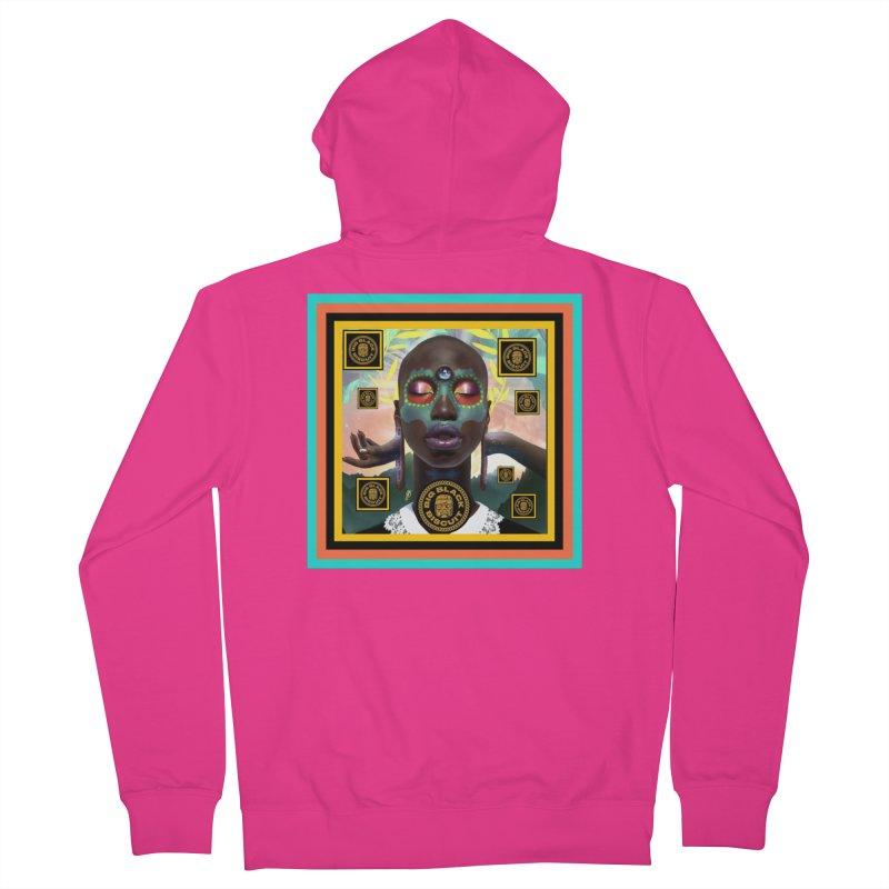 The Essential Elements Men's Zip-Up Hoody by BigBlackBiscuit's Artist Shop