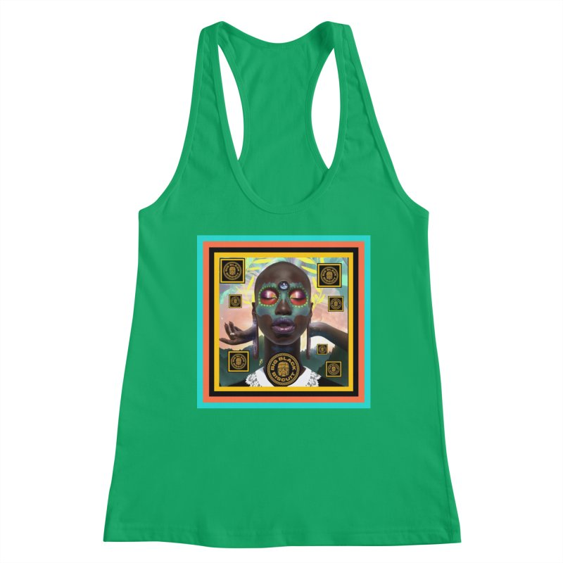 The Essential Elements Women's Tank by BigBlackBiscuit's Artist Shop