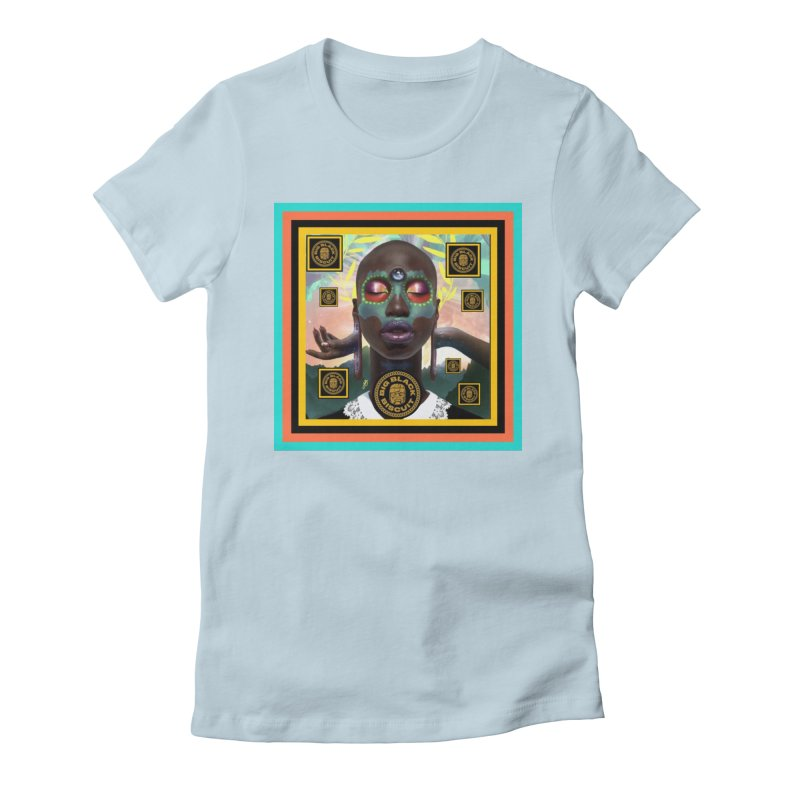 The Essential Elements Women's T-Shirt by BigBlackBiscuit's Artist Shop